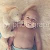 Bradin Tyler- 3 months :