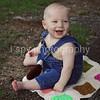 Bradin Tyler- 6 months :