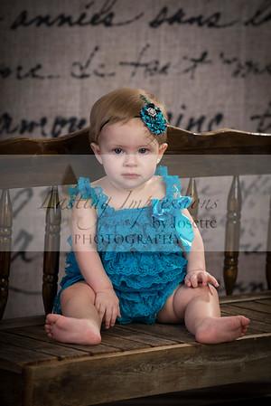Braithe 9 months
