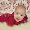 Brayden- 3 months :