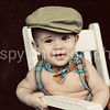 Breck Harden- 6 months :