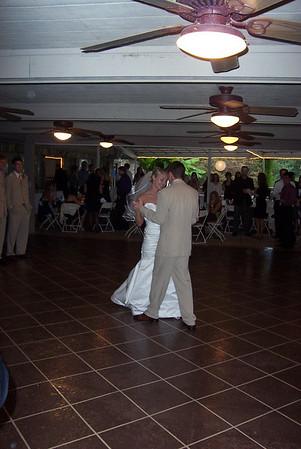 Brian & Allison's Wedding