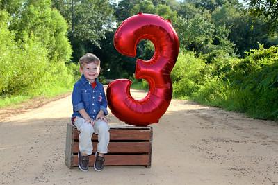 Bryce~3 yrs old