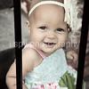 Brylee- 9 months :