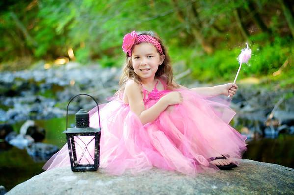 C Family Fairy Session 2016