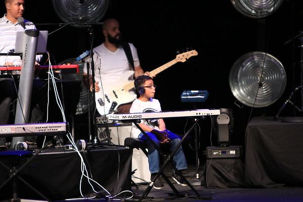 Free Worship & Musicians