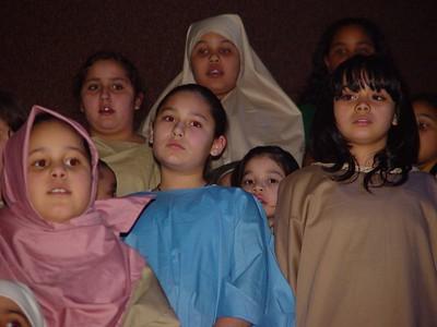 2005 Easter - Fri Children's Choir - Heavenly Shots