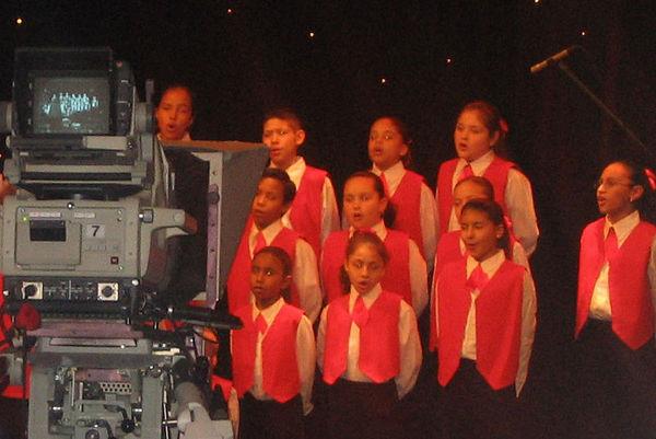 Dec 2005 WGN Recording
