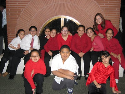 Miscellaneous Choir Photos