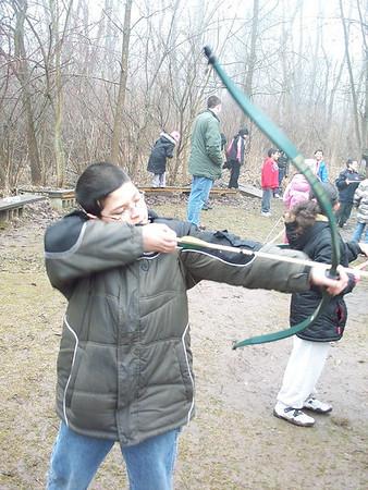 2008 Spring Break Kidz Camp