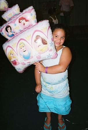 July 2005 Girl's Retreat - Day 2