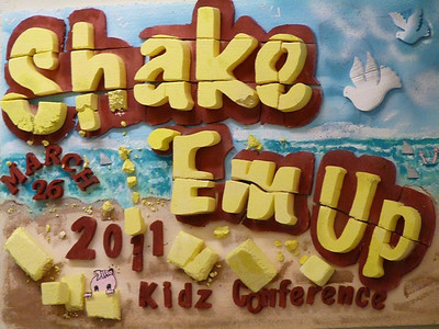 Kidz Conference 2011