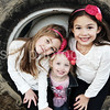 Caitlyn, Makayla, & Carrah- Winter 2014 :
