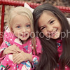 Caitlyn & Carrah- Christmas 2014 :