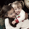 Caitlyn & Carrah- Christmas 2012 :