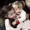 Caitlyn & Carrah- Christmas 2012 :