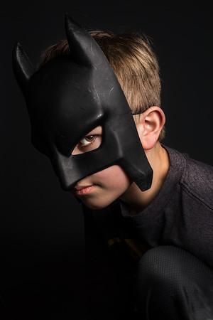 Caleb Batmann