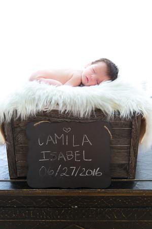 Camila Isabel