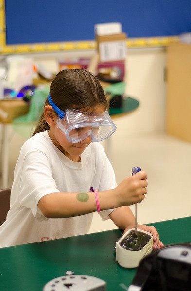 Camp Invention Lancaster