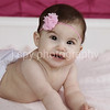 Caroline Frances- 6 months :