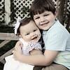 Caroline & Samuel- Summer 2012 :