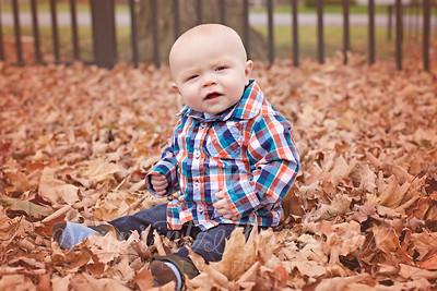 Carson 7 Months