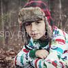 Carson- Christmas Mini 2014 :