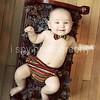 Carter- 3 months :