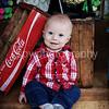 Carter- 6 months :