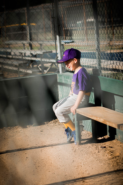 Carter | Baseball mini 2018