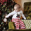 Carter- Christmas 2013 :