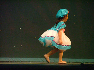 Cassie's Recital- All Pictures