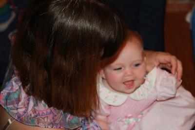 Catie Six months