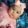 Charli Grace- 3 months :