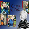 Chase 3 years