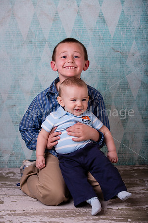 Chase and Jake