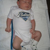 first padres outfit.