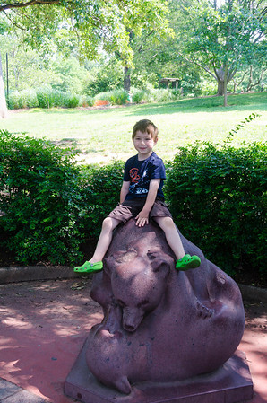 may zoo day