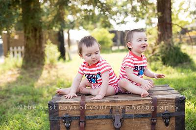 Children 3 months & up