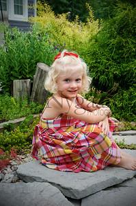 Grace (age 4) 007