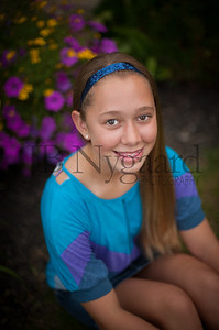 8-07-13 Emma Klinger 13 yrs old-14