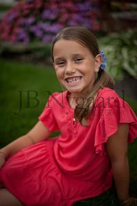 8-07-13 Leah Klinger 7 yrs-7