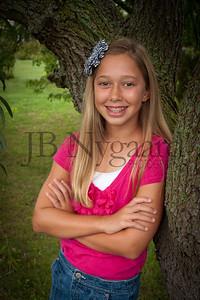 Emma Klinger 2012-14