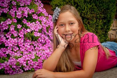 Emma Klinger 2012-3
