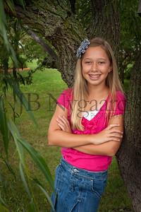 Emma Klinger 2012-13