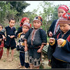 vietnam tribe at sapa