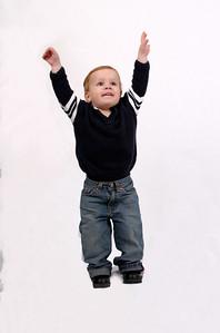 cole jump