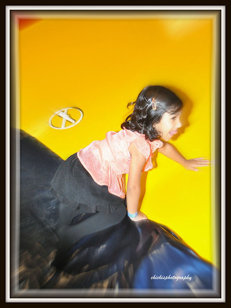 Children's Birthday Photo Shoots