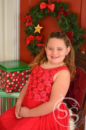 Hannah Holiday 2013