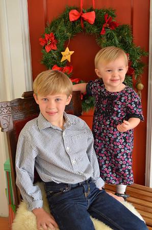 Tate and Jude